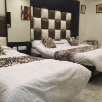 Spot Inn Hostel