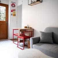 HostnFly apartments - Charming apt near the Place de la Nation