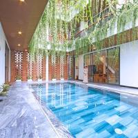 MaiChi Villa Hoi An, hôtel à Hội An