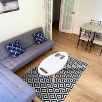 Zebra Serviced Apartments@Farnborough