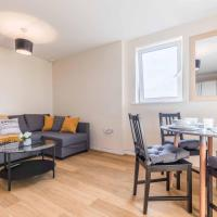2 Bed Apartment @ Slough Station - PARKING