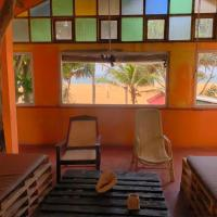 Negombo Backpackers Beach Hostel