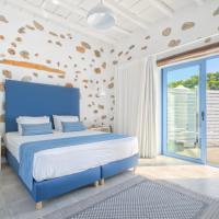 Lefka Ori 2 Luxury Suites