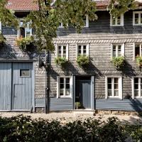 Altstadt-Pension Koch