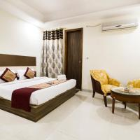 Hotel Milan Plaza Delhi Airport
