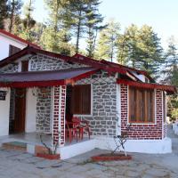 Dream Mountain Resort