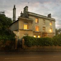 Balnain Villa - Luxury Holiday Home With Orangery & Gardens