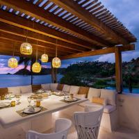 4 bedroom Pent House at El Careyes Club & Residences