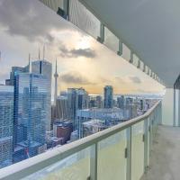 High-rise Million-Dollar View DT Toronto Condo