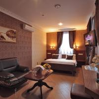 Broadway Hotel Moscow