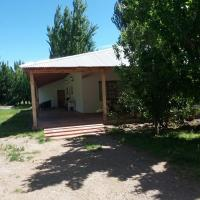 Casa tipo campo