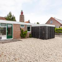 Vakantiewoning Westkapelle Piet Mondriaanpad 1