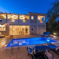 Mamfredas Luxury Resort