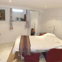 Apartment Rue des Moulins