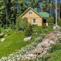 Holiday Home Tyynelä