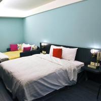 Tian Fang Ye Tan Hotel