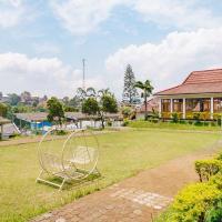 RedDoorz @ Hotel Damanaka Pangalengan