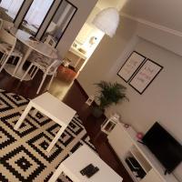 Clara Sunny Apartment