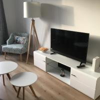 Apartment Donau City VIC