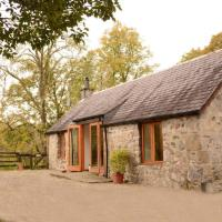 The Cowshed Gairlochy