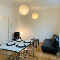 Beautiful Apartment Antwerp City Center