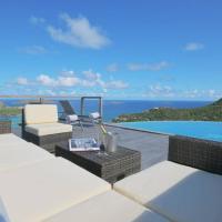Villa Lili - St Jean - Breathtaking view