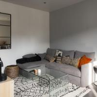 HostnFly apartments - Wonderful apt at the foot of Buttes-Chaumont