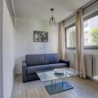 HostnFly apartments - Superb apartment near the Bassin de la Villette