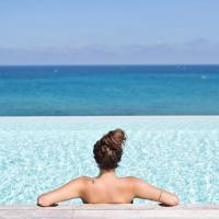 Posia Luxury Retreat & Spa, hotel en San Foca