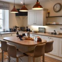 The idyllic Snowdonia Farm house get-away