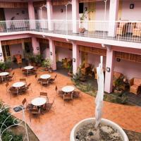Hotel E La Ronda, hôtel à Trinidad
