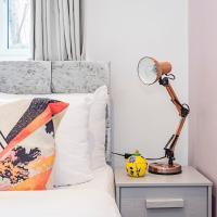 Two bedroom Apartment Near Paddington Station