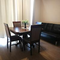Apartament Centro Lynch