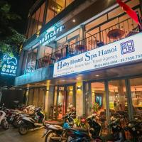 RedDoorz @ Tong Duy Tan Street