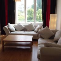 Lovely Apartment Close to U-Bahn and City