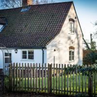 Waveney Lodge Cottage