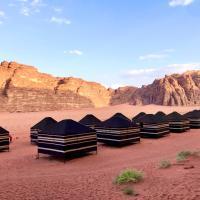 Wadi Rum Sunset Lodge