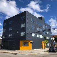 Patagonia Apartments