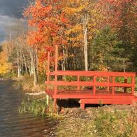 Hidden LakeFront Retreat