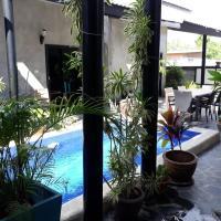 The Beach House Pranburi