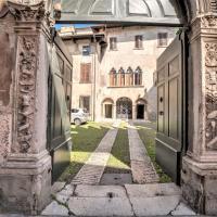 Bright Apartments Verona - Cattaneo Historical