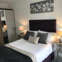 Luxury Apartment in Central West Bromwich