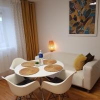 Scandinavian design spacious flat