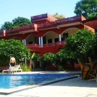 Hammir Wildlife Resort ( A UNIT OF RCH ROYALE HOLIDAYS)