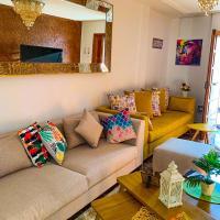 High Class Luxury furnished Duplex in Carthage Birsa