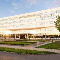 Novotel München Airport, hotel cerca de Aeropuerto de Múnich - MUC, Freising