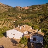 Cortijo Rural Majolero