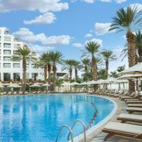 Isrotel Dead Sea Hotel
