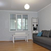 Large 2-bedroom apartament in the center