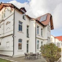 Stunning apartment in Sondershausen w/ 2 Bedrooms